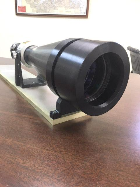 Newport Laser Collimator Beam Expander T28-100-150